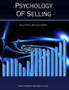 psychology of selling book cover